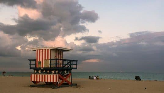 9 jours en Floride