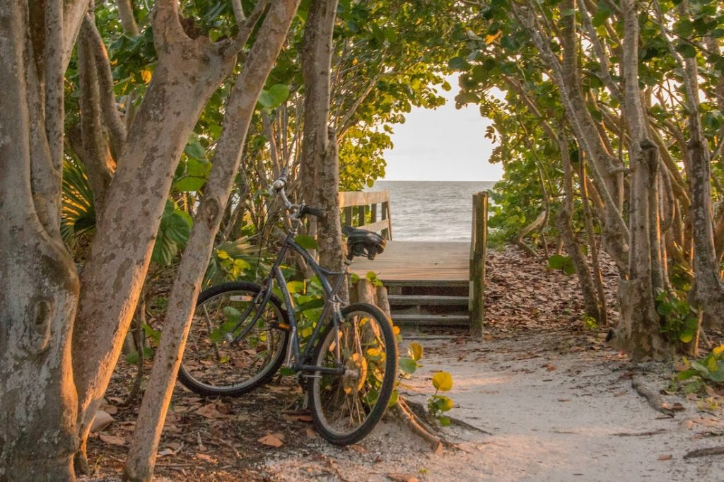 Sanibel en Floride