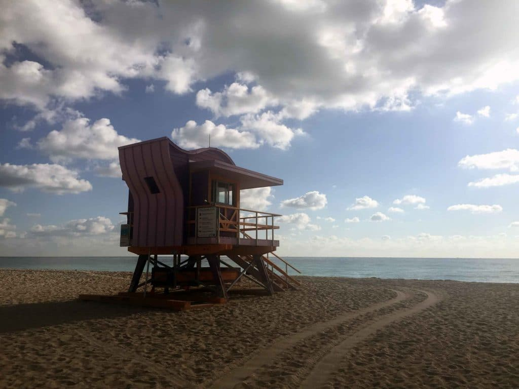 Que faire à Miami Beach