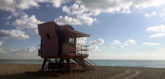 Que faire à Miami Beach