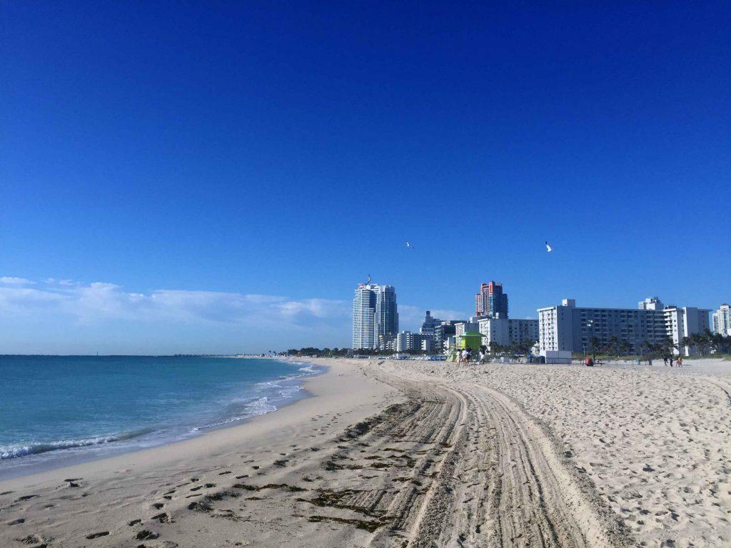 séjour Miami Beach