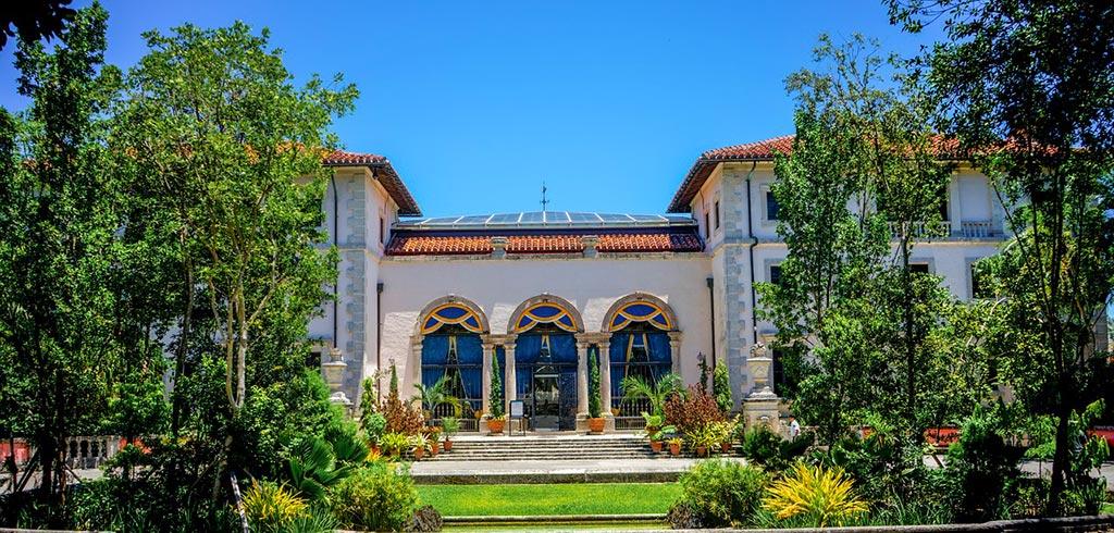 Villa Vizcaya à Miami