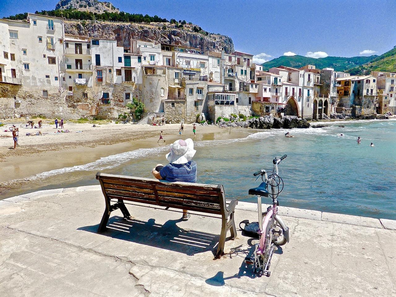 Budget voyage Sicile