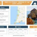 3 jours en Algarve itinéraire