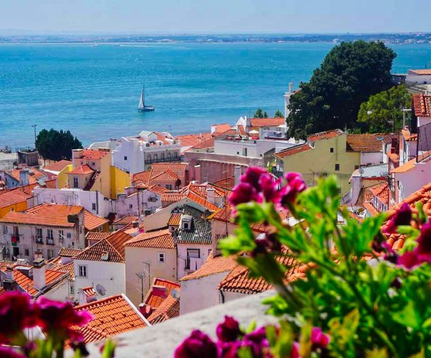 que faire a Lisbonne