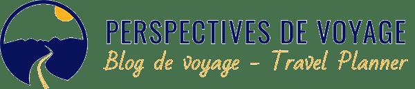Perspectives de voyage - Blog de voyage et Travel Planner
