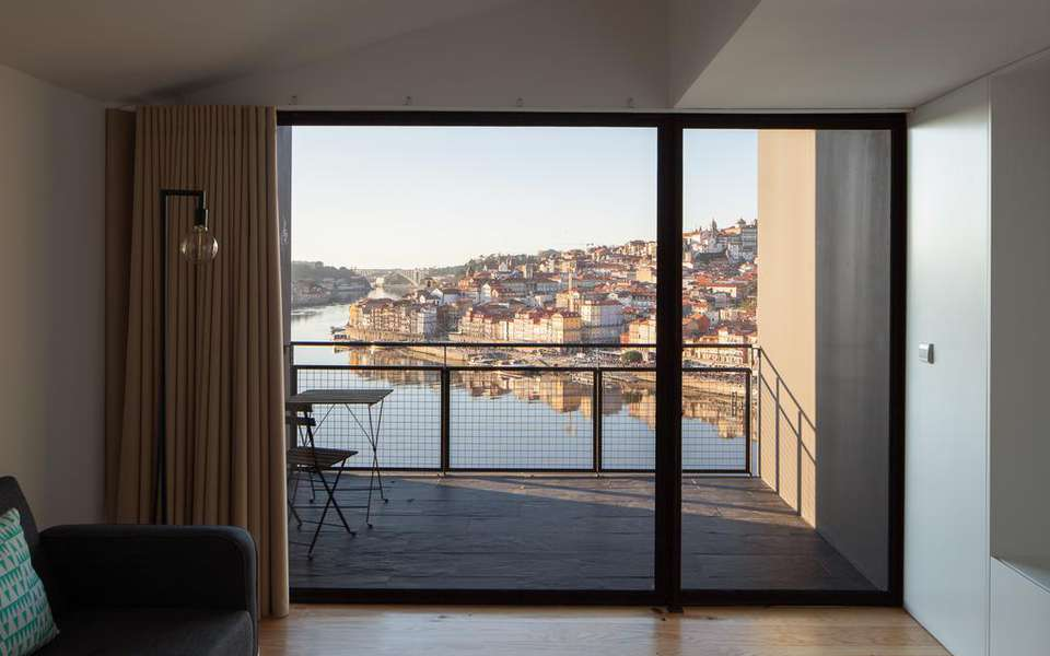 Oh Porto Apartment