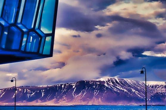 lagon bleu