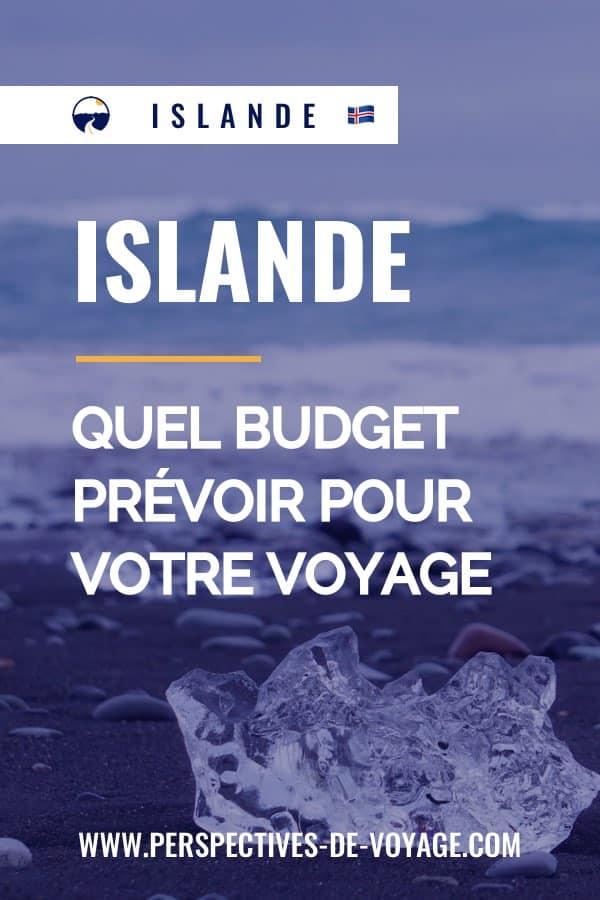 Quel budget prévoir pour un voyage en Islande ?