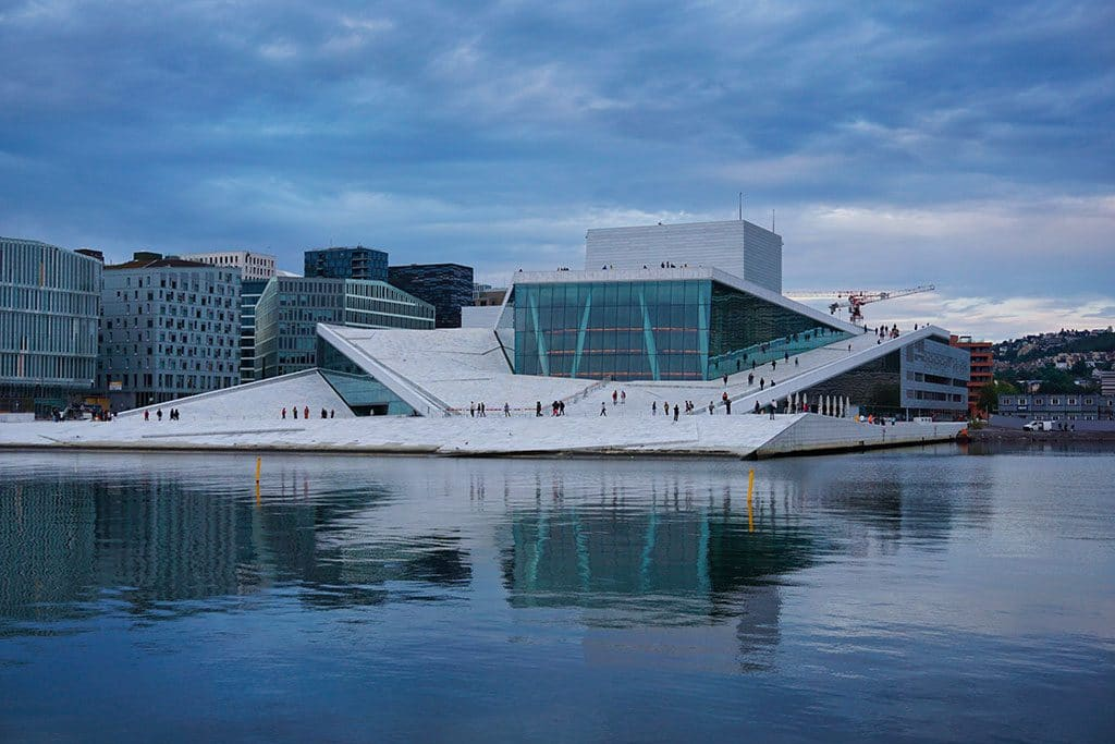 Opéra Oslo