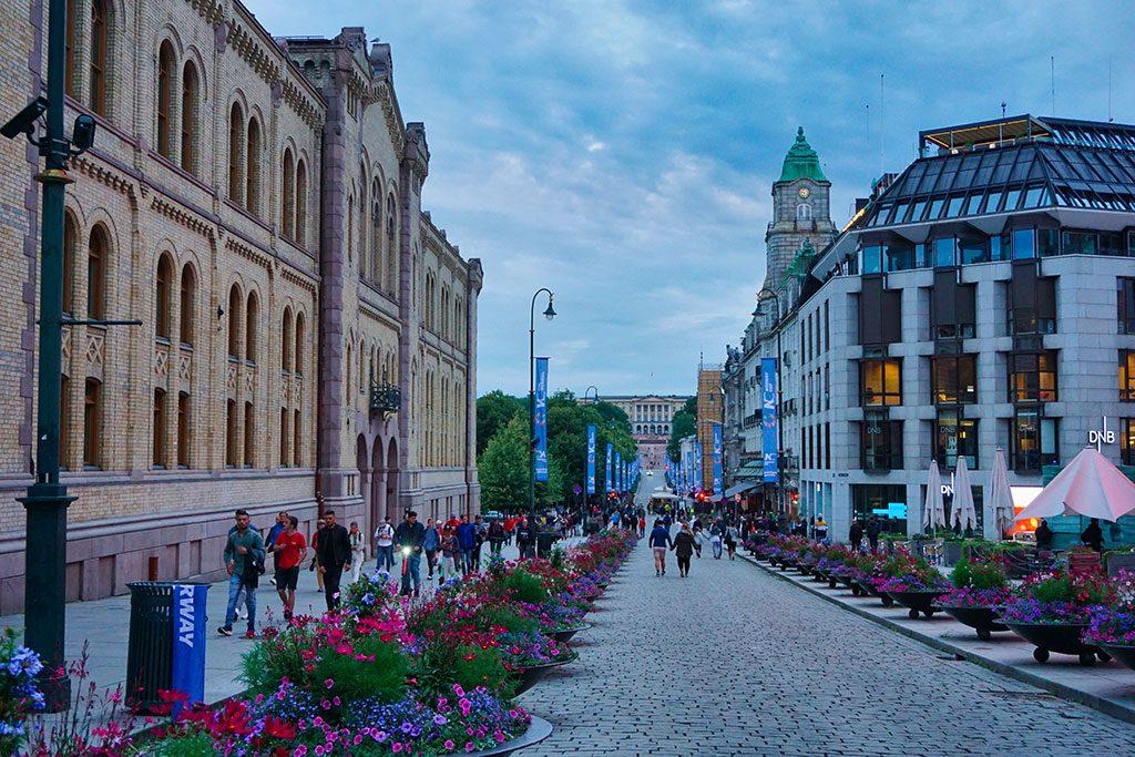 Que faire à Oslo ?