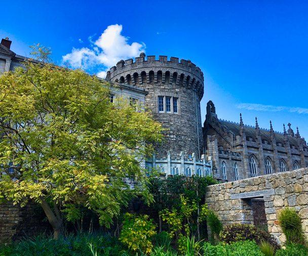 Que faire à Dublin en Irlande ?