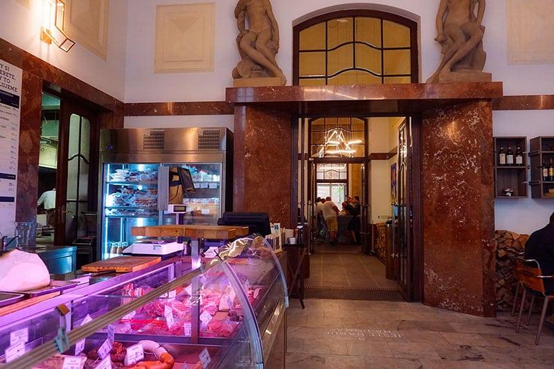 Où manger à Prague ?