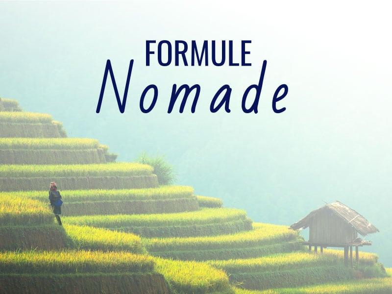 Travel Planner - Voyage sur mesure