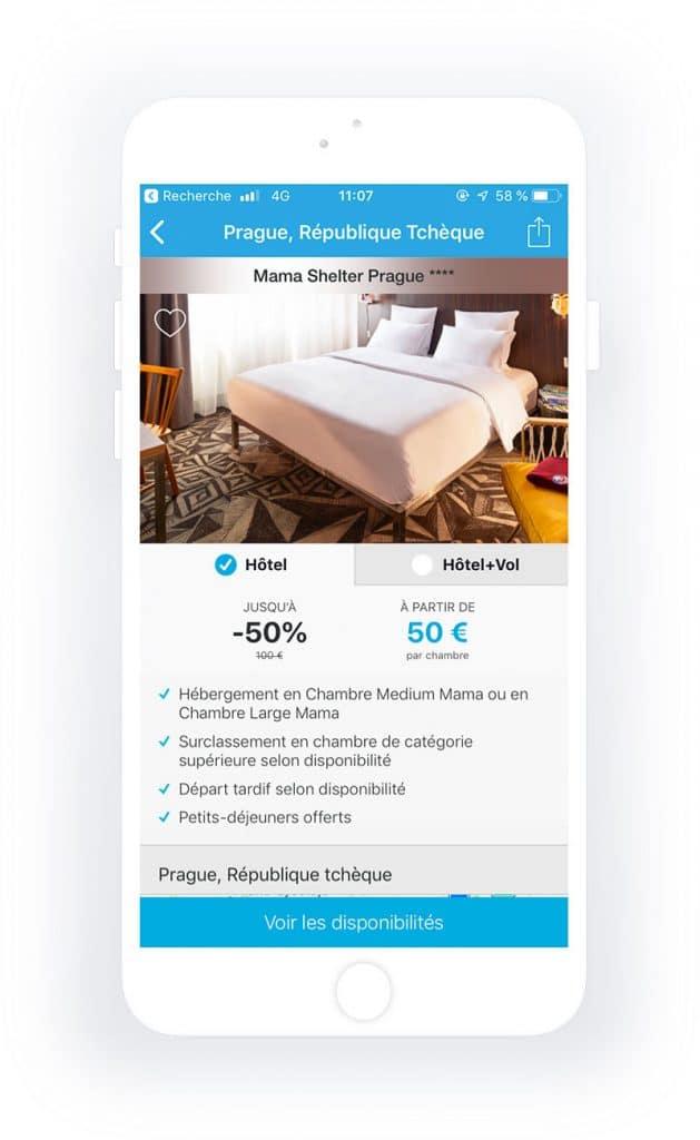 Où dormir à Prague ?