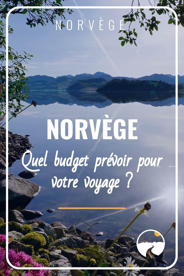 Budget Voyage Norvege