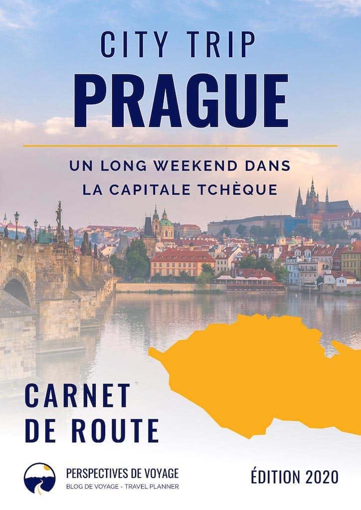 City Trip à Prague