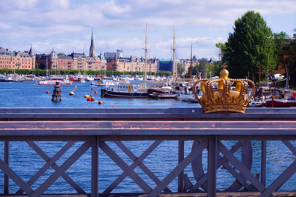 Visiter Stockholm, que faire en un weekend ?