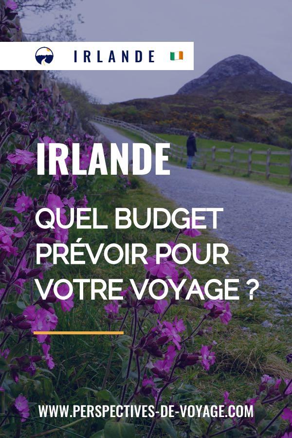 Budget Irlande : que prévoir pour votre voyage ?