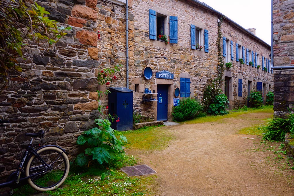 Paimpol, Bretagne, Cotes d'armor