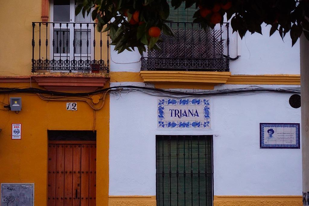 Visiter Seville Espagne