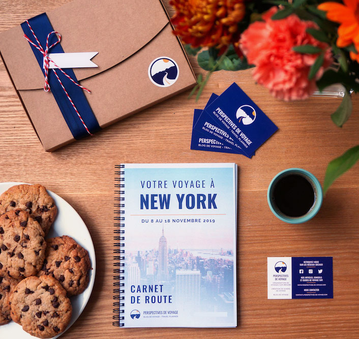 Travel Planner New York