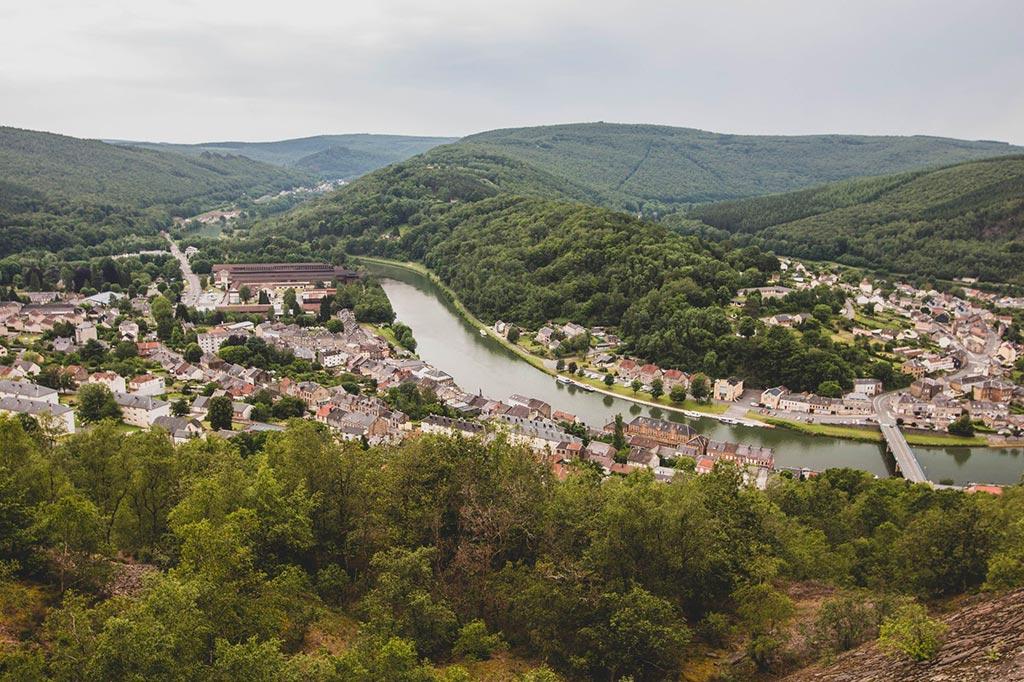 Où voyager en France : La Champagne Ardenne
