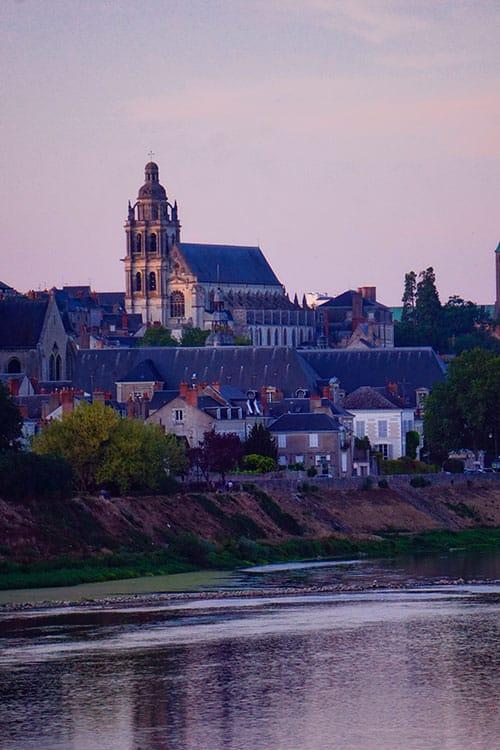 La Cathédrale de Blois