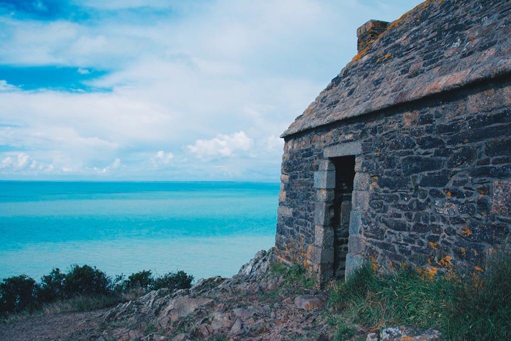 Cabane Vauban dans la Manche