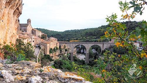 L'Occitanie pour des vacances en France