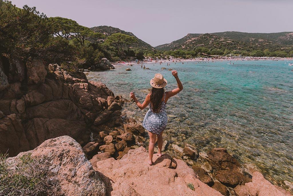 La Corse, destination idéale où partir en vacances en France cet été