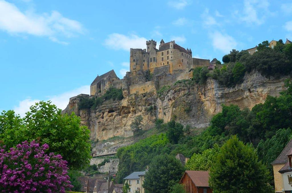 Vacances en France dans le Périgord Noir