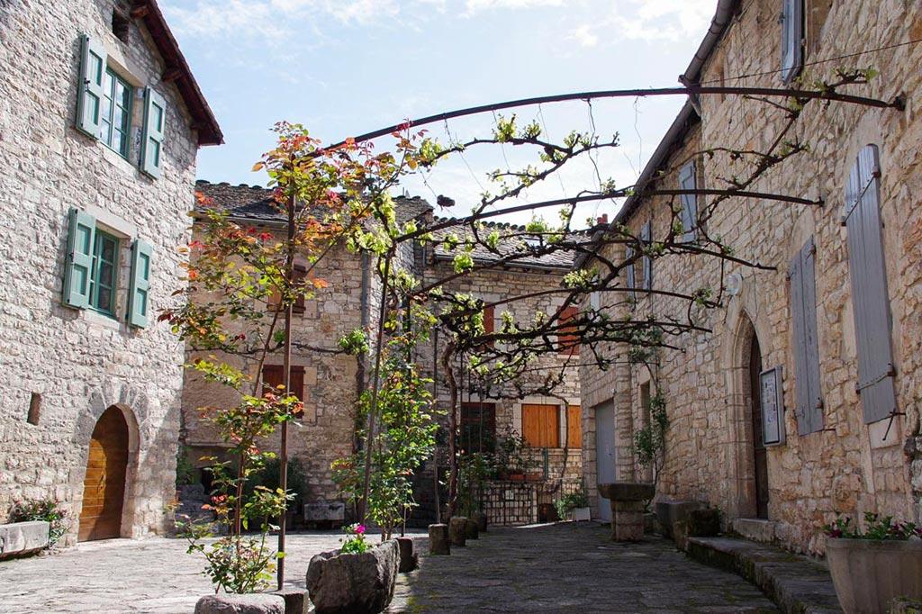 Où voyager en France cet été : Les gorges du Tarn