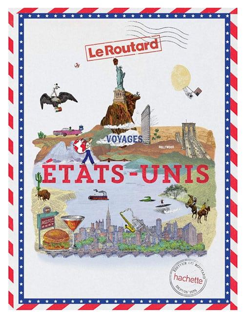 Image livre Voyages Etats Unis