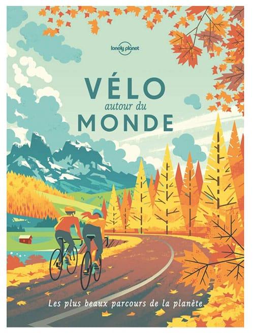 Image Livre Vélo autour du monde