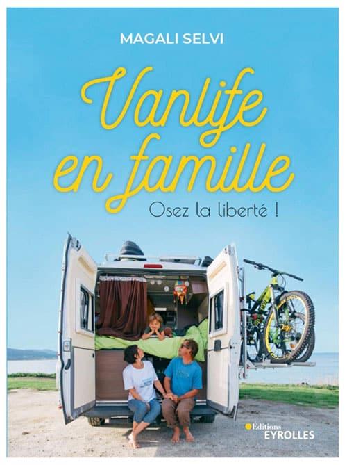Image livre Vanlife en famille