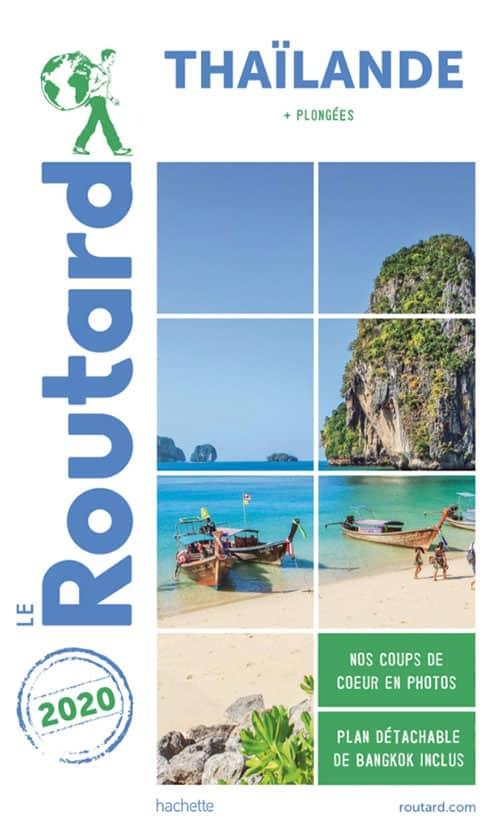 Image guide de voyage Thaïlande