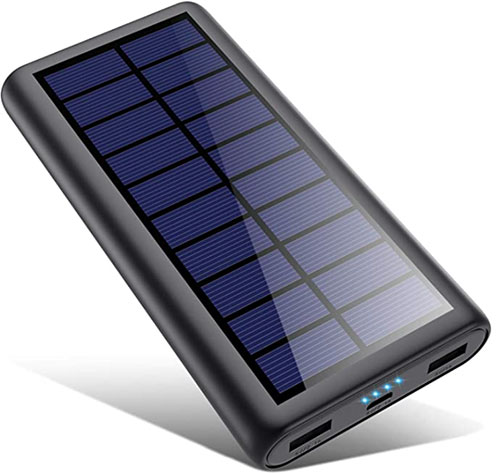Image batterie solaire