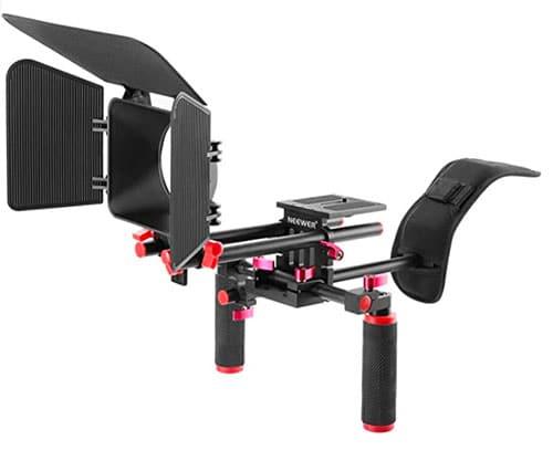 image d'un stabilisateur pour appareil photo