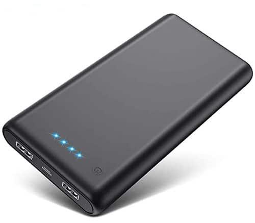 image d'une batterie externe