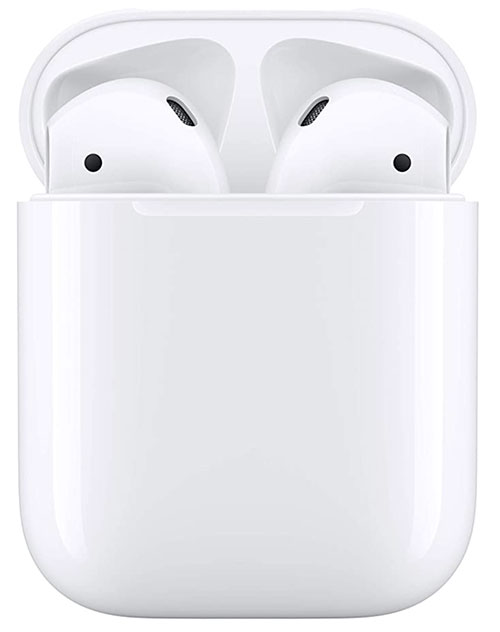 Image d'AirPods