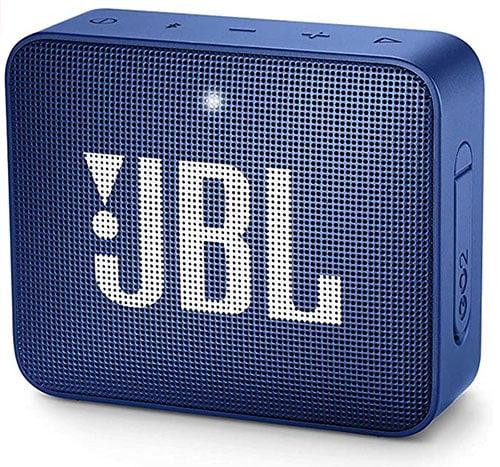 image d'une enceinte de la marque JBL