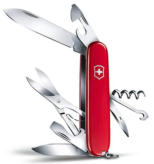 Image d'un couteau suisse