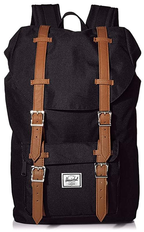 Image d'un sac à dos Herschel