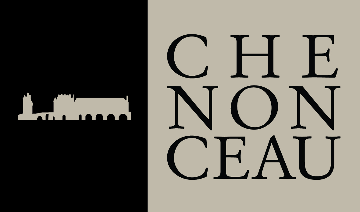 logo chateau de chenonceau
