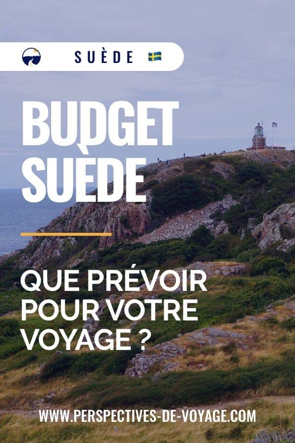 Budget Suede : Que prevoir pour votre voyage ?