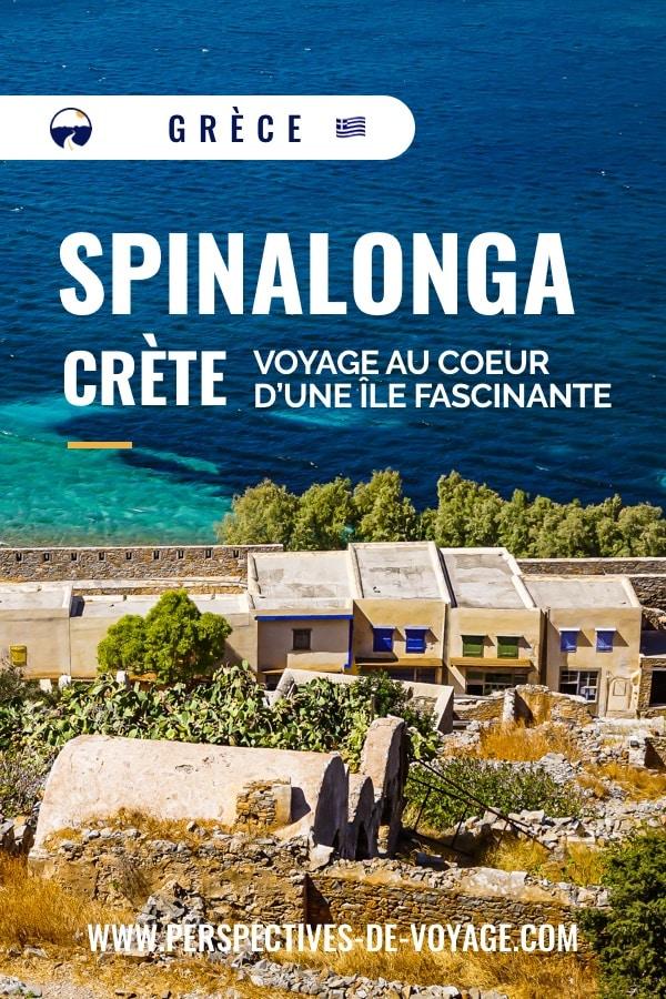 Spinalonga, Crète : Voyage au coeur d'une île fascinante