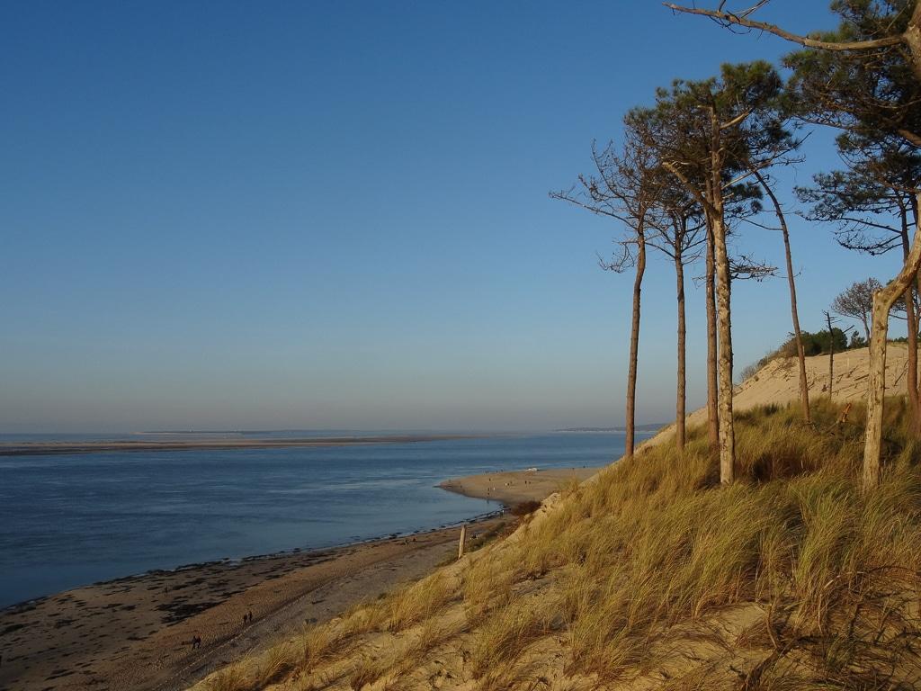 Photographie de la plage du petit nice en France