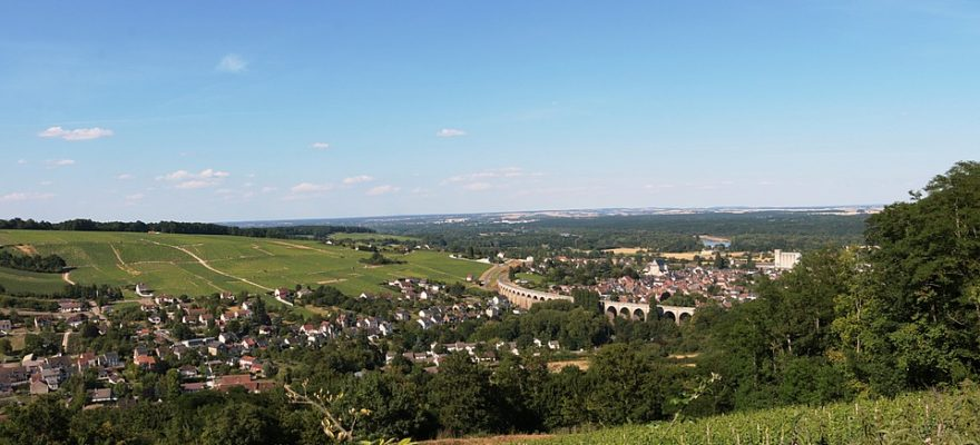 Visiter l'Yonne