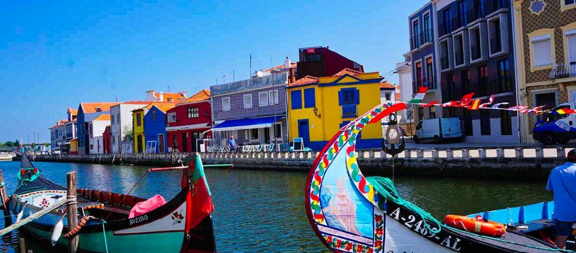 centre du portugal